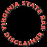 VSB-Disclaimer